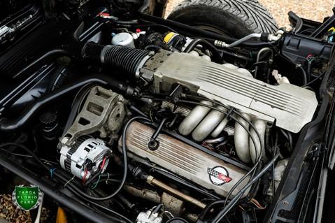 Chevrolet Corvette 5.7 V8 C4 Targa Manual 30