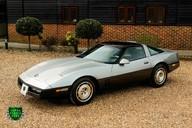 Chevrolet Corvette 5.7 V8 C4 Targa Manual 40