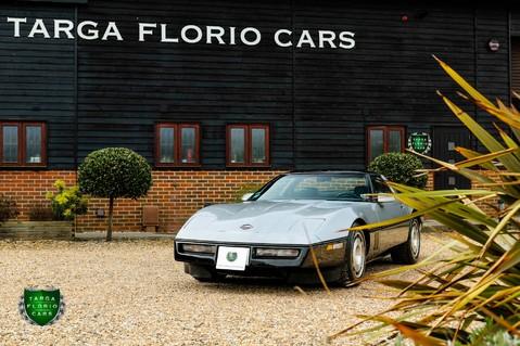 Chevrolet Corvette 5.7 V8 C4 Targa Manual 22