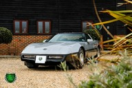 Chevrolet Corvette 5.7 V8 C4 Targa Manual 8