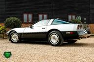 Chevrolet Corvette 5.7 V8 C4 Targa Manual 45