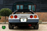 Chevrolet Corvette 5.7 V8 C4 Targa Manual 49