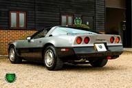 Chevrolet Corvette 5.7 V8 C4 Targa Manual 51