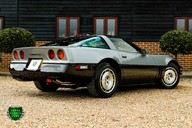 Chevrolet Corvette 5.7 V8 C4 Targa Manual 56
