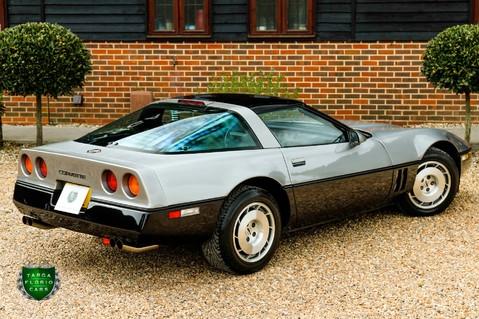 Chevrolet Corvette 5.7 V8 C4 Targa Manual 58