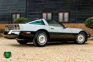 Chevrolet Corvette 5.7 V8 C4 Targa Manual 59