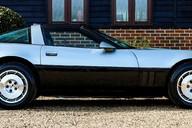 Chevrolet Corvette 5.7 V8 C4 Targa Manual 4
