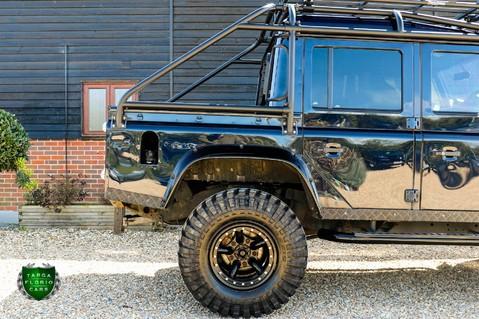 Land Rover Defender 2.2 TD DCB 110 XS - SPECTRE EVOCATION 5