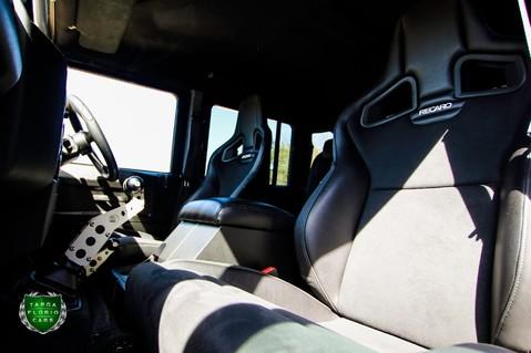 Land Rover Defender 2.2 TD DCB 110 XS - SPECTRE EVOCATION 9