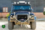 Land Rover Defender 2.2 TD DCB 110 XS - SPECTRE EVOCATION 31