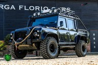 Land Rover Defender 2.2 TD DCB 110 XS - SPECTRE EVOCATION 37