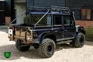 Land Rover Defender 2.2 TD DCB 110 XS - SPECTRE EVOCATION 49