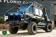 Land Rover Defender 2.2 TD DCB 110 XS - SPECTRE EVOCATION 55