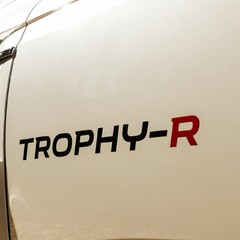 Renault Megane R.S. 1.8 TROPHY-R TCE 2