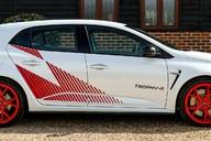 Renault Megane R.S. 1.8 TROPHY-R TCE 3