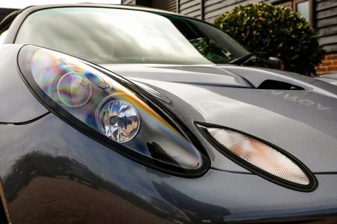 Lotus Elise 1.8 S TOURING 9