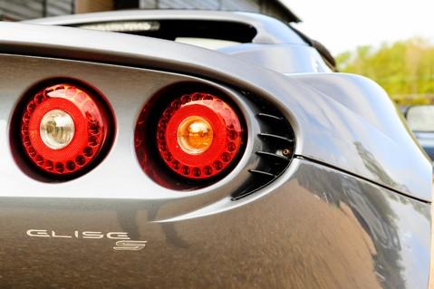 Lotus Elise 1.8 S TOURING 8