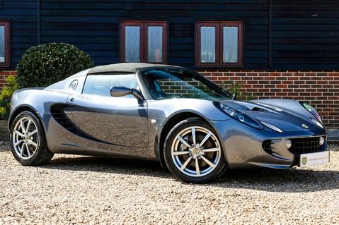 Lotus Elise 1.8 S TOURING 19