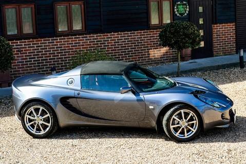 Lotus Elise 1.8 S TOURING 20