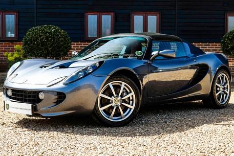 Lotus Elise 1.8 S TOURING 28