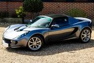 Lotus Elise 1.8 S TOURING 29