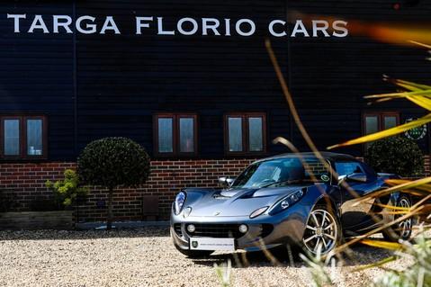 Lotus Elise 1.8 S TOURING 30