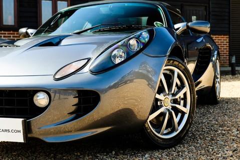 Lotus Elise 1.8 S TOURING 33