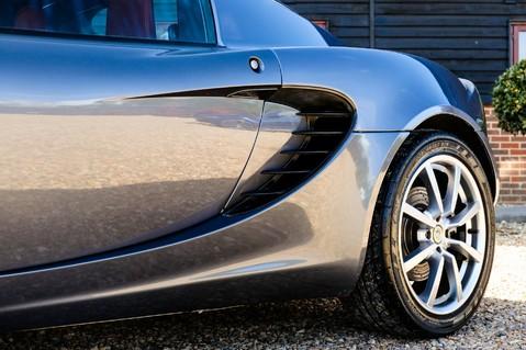 Lotus Elise 1.8 S TOURING 34