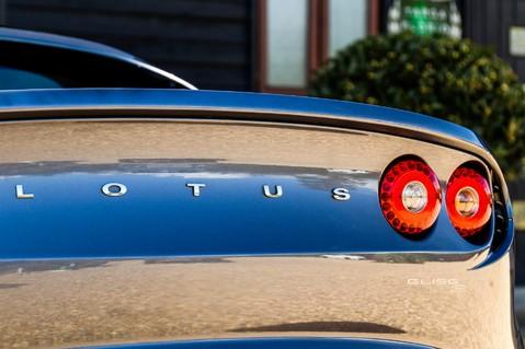 Lotus Elise 1.8 S TOURING 36