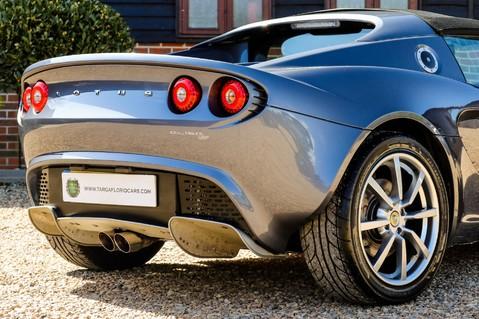 Lotus Elise 1.8 S TOURING 44