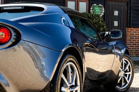 Lotus Elise 1.8 S TOURING 50