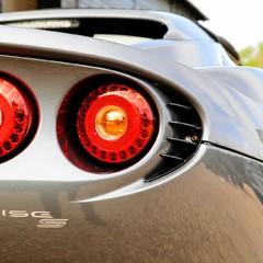 Lotus Elise 1.8 S TOURING 1