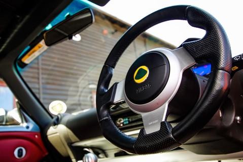 Lotus Elise 1.8 S TOURING 15