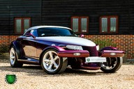 Plymouth Prowler 3.5 V6 Automatic 34