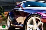 Plymouth Prowler 3.5 V6 Automatic 35
