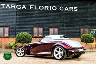 Plymouth Prowler 3.5 V6 Automatic 31