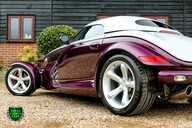 Plymouth Prowler 3.5 V6 Automatic 42