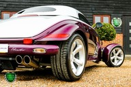 Plymouth Prowler 3.5 V6 Automatic 46