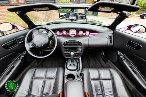 Plymouth Prowler 3.5 V6 Automatic 10