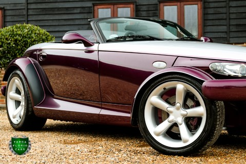 Plymouth Prowler 3.5 V6 Automatic 54