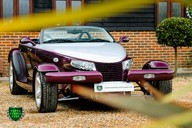 Plymouth Prowler 3.5 V6 Automatic 58