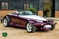 Plymouth Prowler 3.5 V6 Automatic 59