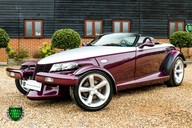 Plymouth Prowler 3.5 V6 Automatic 60