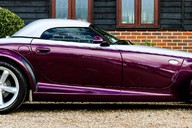 Plymouth Prowler 3.5 V6 Automatic 4