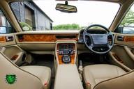 Daimler Saloon 4.0 XJ-40 Auto 22