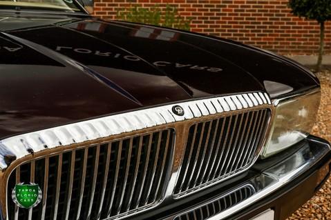 Daimler Saloon 4.0 XJ-40 Auto 28