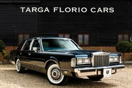 Lincoln Town Car 4.6 V8 Saloon Automatic 1