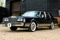 Lincoln Town Car 4.6 V8 Saloon Automatic 12