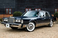 Lincoln Town Car 4.6 V8 Saloon Automatic 15