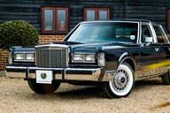 Lincoln Town Car 4.6 V8 Saloon Automatic 17
